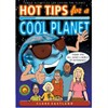 "Book cover for ""Hot tips for a Cool Planet"" by Clare Eastland"