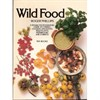 "Book cover for ""Wild Food"" by Roger Phillips"