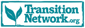 Logo for the Transition Network