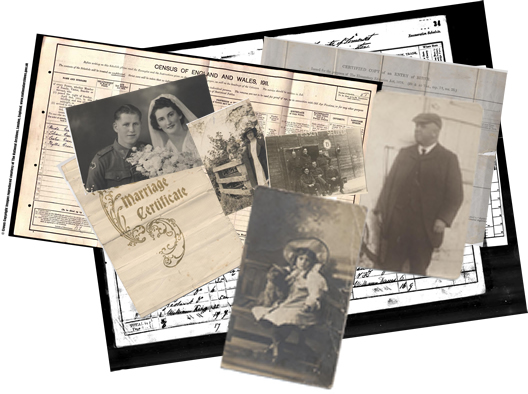 Find your past at the Crediton Family History Research Centre