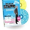 "DVD cover for ""Age of Stupid"""