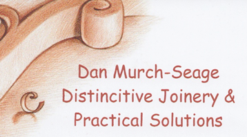Logo for Dan Murch