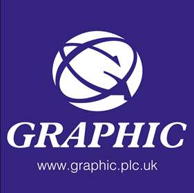 Logo for Graphic PLC