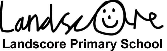 Logo for Landscore Primary School